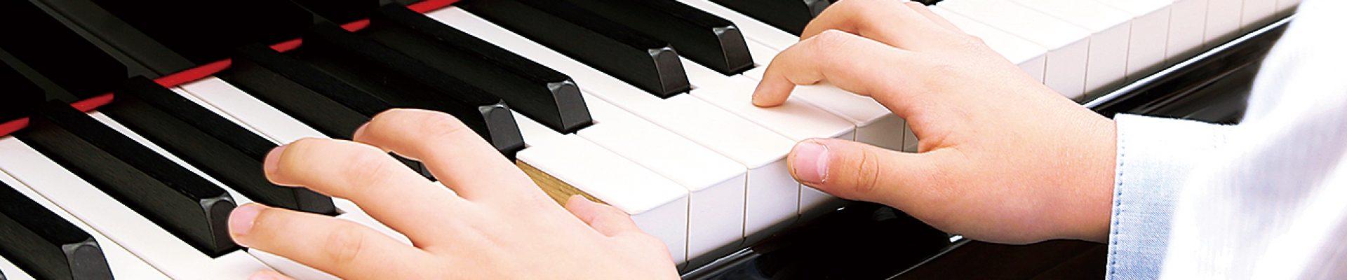 大人の音楽レッスン